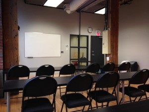 First aid training classes in Canada