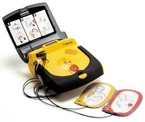 Automated-External-Defibrillator
