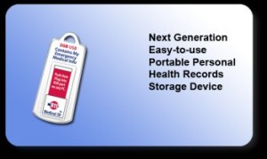 Medical Identification Device