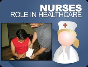 The Role of the nurse