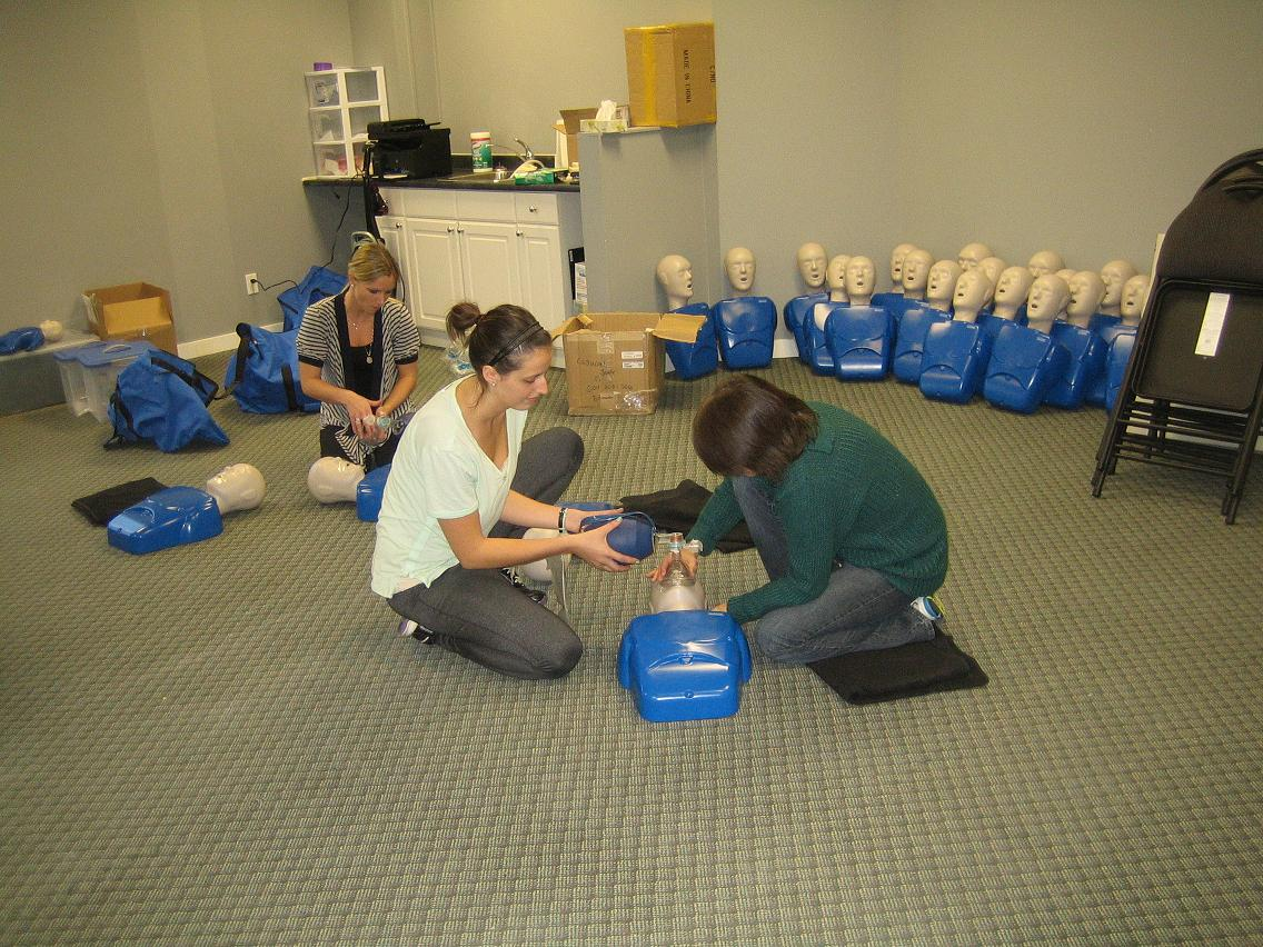 First Aid Classes In Toronto Ontario